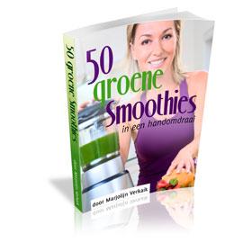 50_groene_smoothies